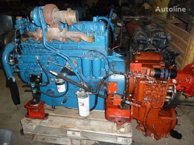 SISU VAL88, 634 DS VAL88,  634 DS motor pentru SISU camion