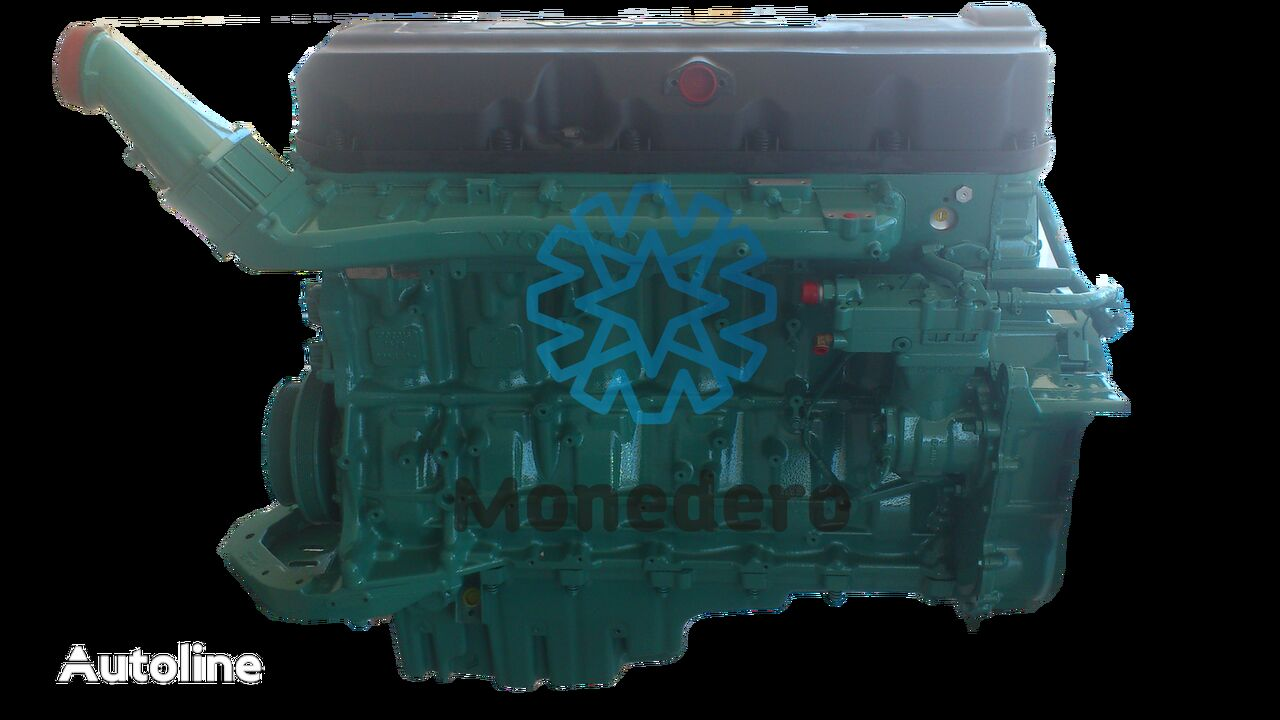 VOLVO motor pentru VOLVO FH D12, A-C-D camion