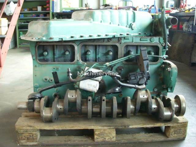 motor VOLVO CAT Komatsu Hitachi Deutz Perlins Motor / engine pentru alte mașini de construcții VOLVO CAT Komatsu Hitachi Deutz Perlins Motor / engine