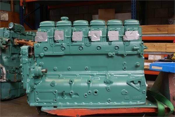 VOLVO D10 BADE2 motor pentru VOLVO D10 BADE2 autobuz
