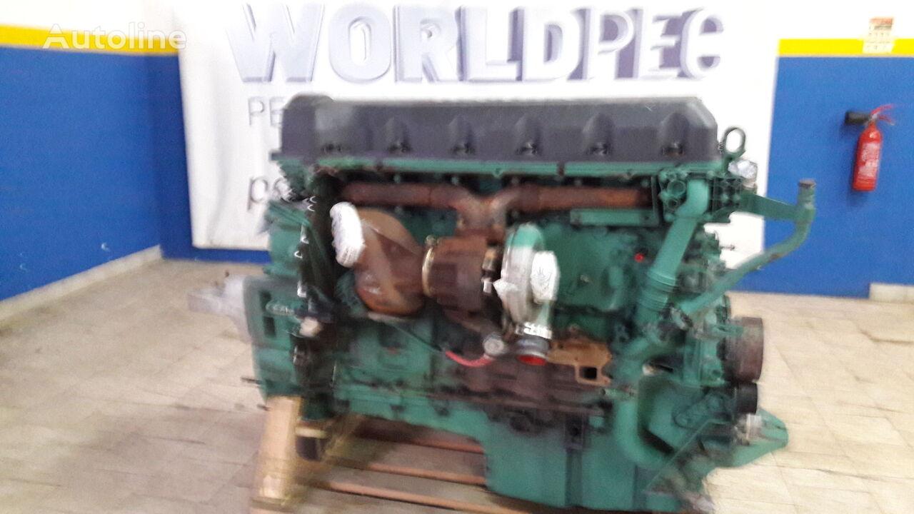 motor VOLVO D11C DXI pentru camion RENAULT DXI 410