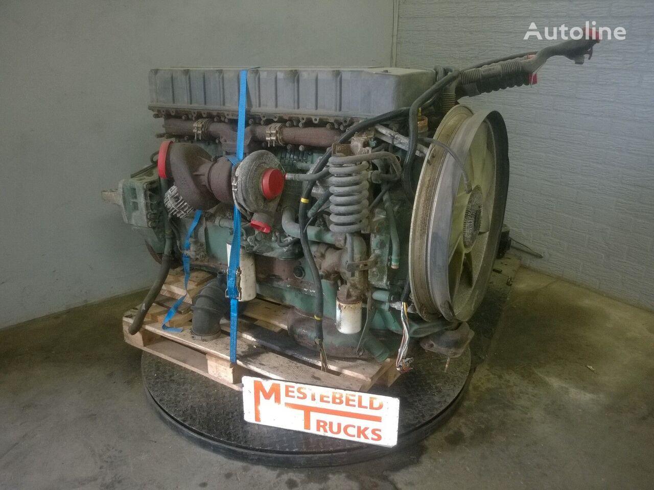 VOLVO D12A 420 EC 93 motor pentru VOLVO Motor D12A 420 EC 93 autotractor