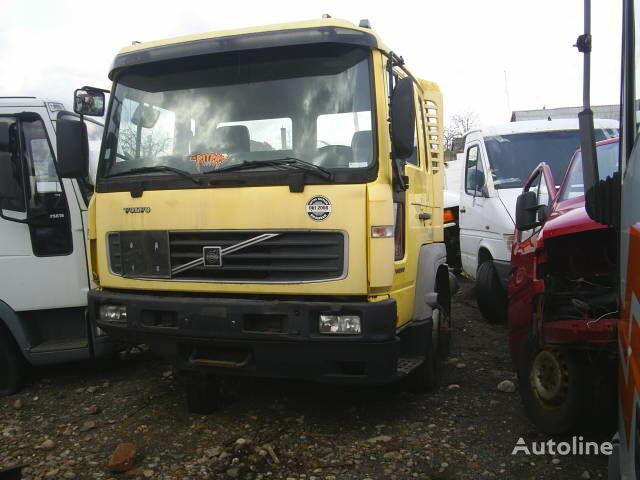 VOLVO D6 motor pentru VOLVO FL 6 camion