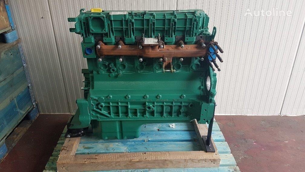 motor VOLVO D6H pentru încărcător frontal