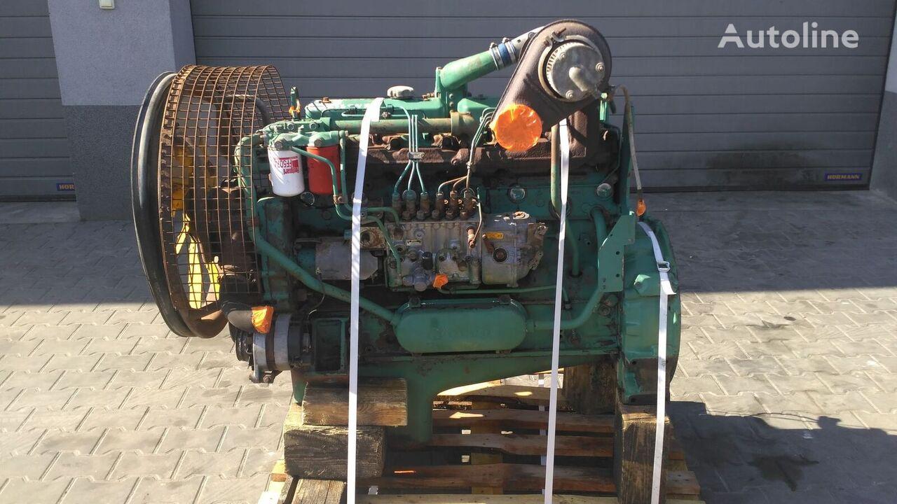 motor VOLVO D71 TD71C*287*14994* TD71C A20 A25 A30 Engine Motor pentru basculantă articulată VOLVO