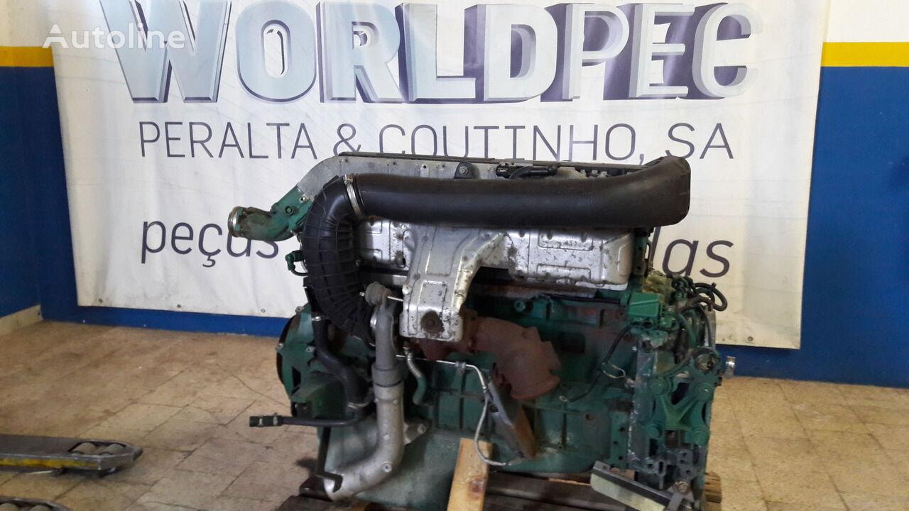 motor VOLVO D7E - DXI RENAULT pentru camion