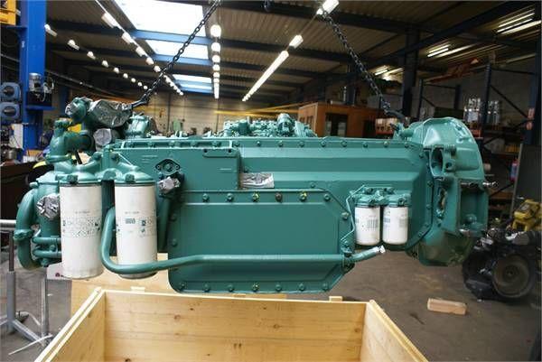 motor pentru VOLVO DH10A alte mașini de construcții