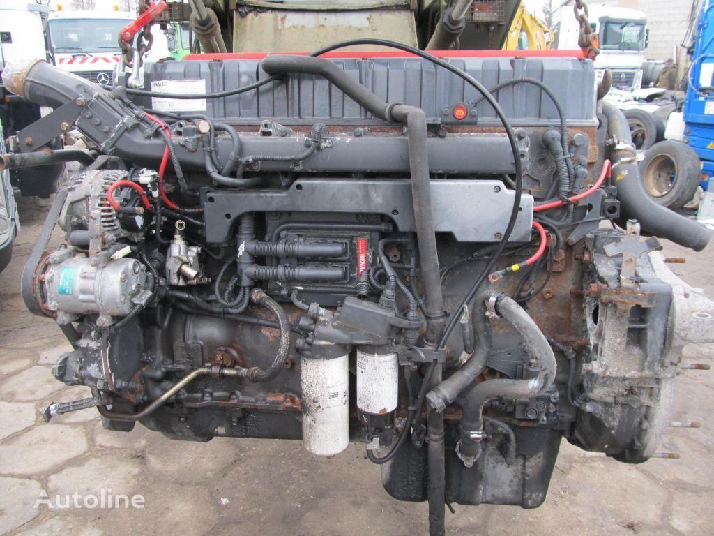 VOLVO DXI 12 motor pentru RENAULT MAGNUM 440 DXI autotractor