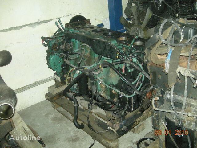D12D, D12A, D12C motor pentru VOLVO FH12 420 autotractor