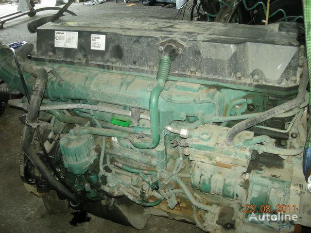 Volvo D13A motor pentru VOLVO FH13 440.480 camion