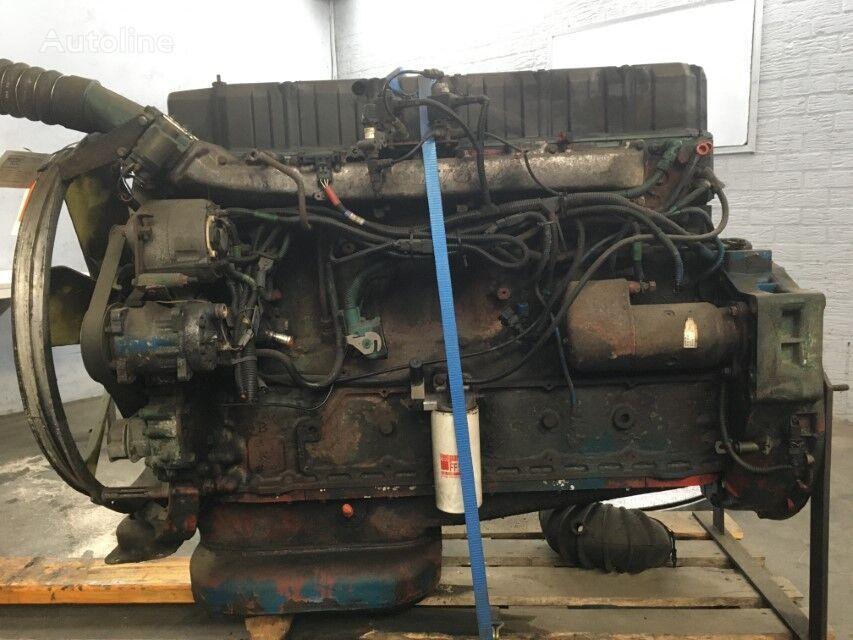 D12A380 EC93 motor pentru VOLVO Motor D12A380 EC93 autotractor