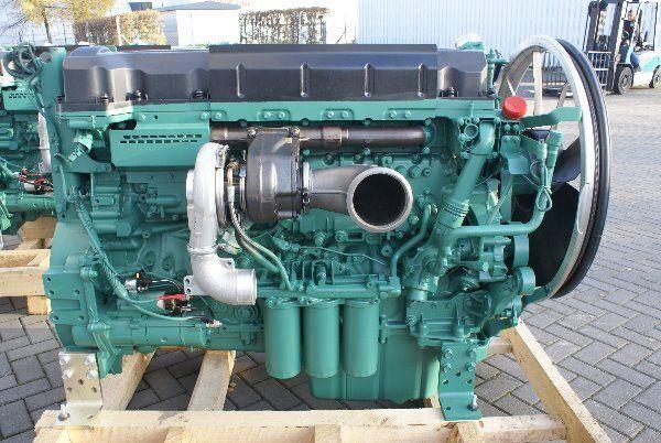 VOLVO TAD1360VE motor pentru VOLVO alte mașini de construcții nou