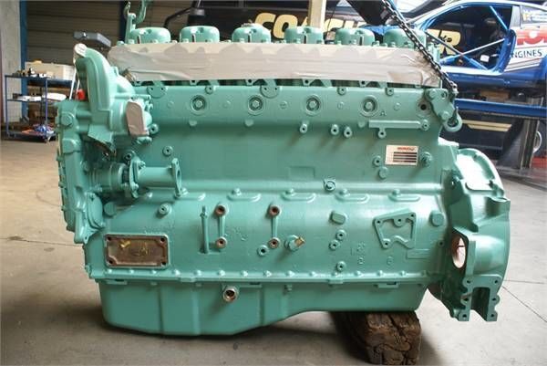VOLVO TD 122 A K KFE motor pentru VOLVO alte mașini de construcții