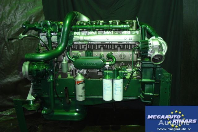 motor VOLVO TD163ES pentru camion VOLVO F16