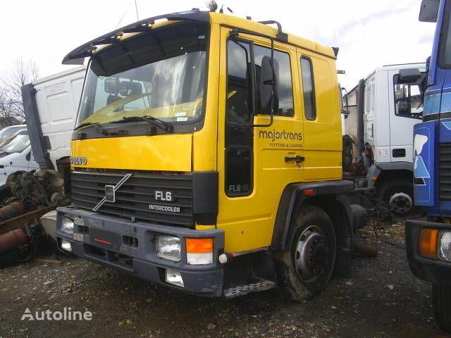 VOLVO TD63ES motor pentru VOLVO FL615 camion