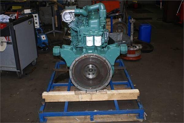 motor pentru VOLVO TD70G alte mașini de construcții