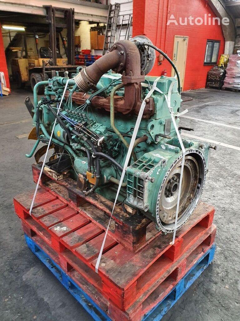 motor VOLVO TD730VE pentru alte mașini de construcții VOLVO