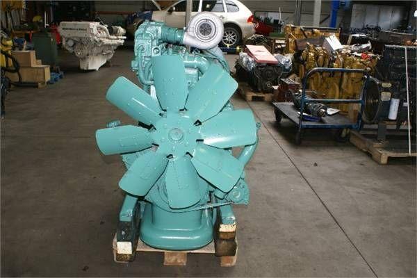 motor pentru VOLVO TWD 1231 VE alte mașini de construcții