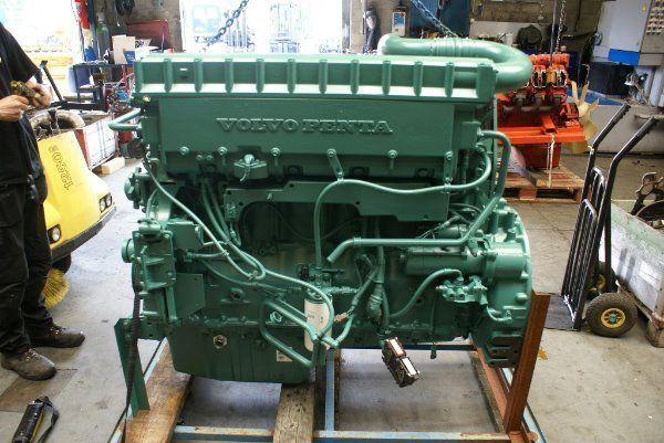 motor VOLVO TWD1240VE pentru alte mașini de construcții VOLVO TWD1240VE