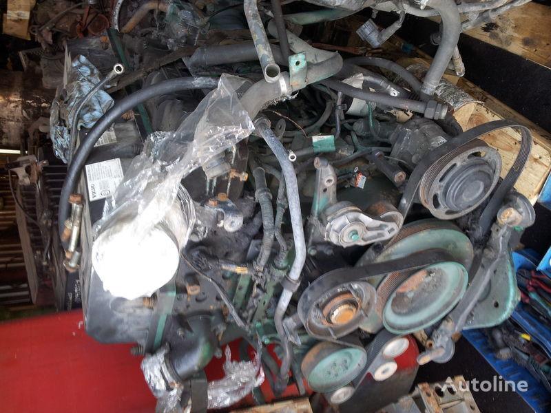 VOLVO engine EURO5, D13A440, D13A480, ECO6B, 20712510 FH13 motor pentru VOLVO FH13 autotractor