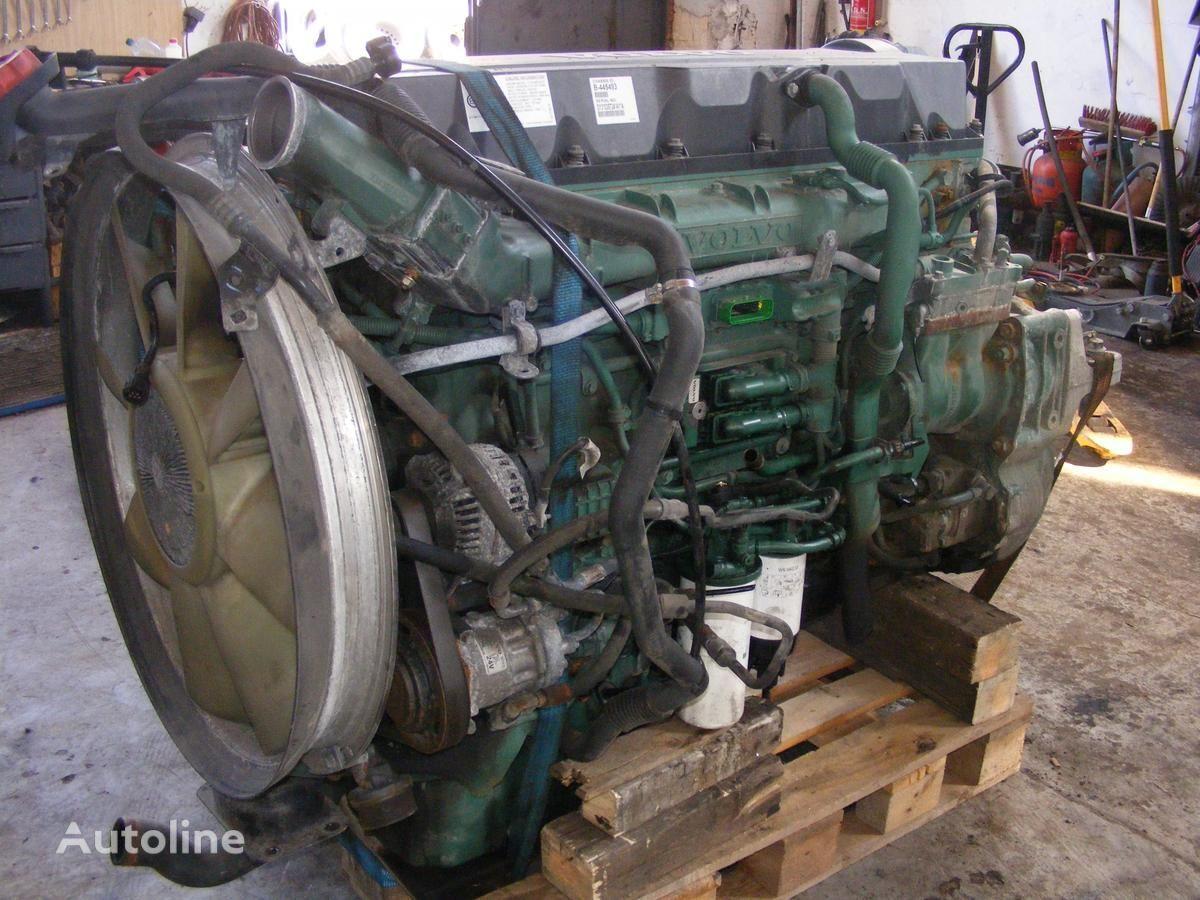 motor pentru VOLVO motor D13A 400/440/480 EURO 5 camion