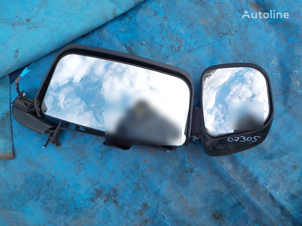 zadnego vida LH Scania oglinda auto pentru camion