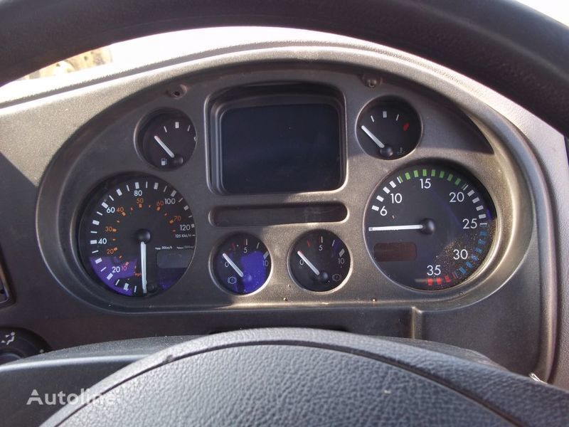 DAF panou cu dispozitive pentru DAF LF camion