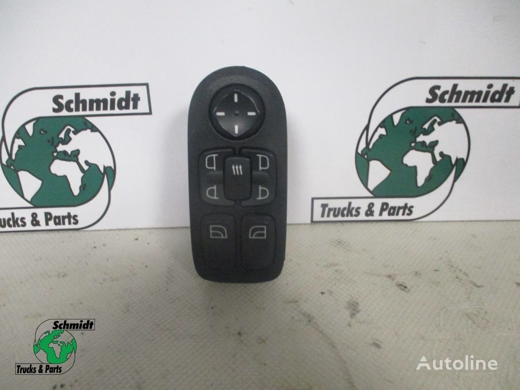 DAF 1811131 Raambediening Links panou cu dispozitive pentru DAF camion
