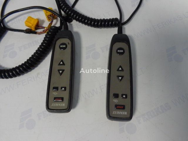 Air suspention remote control units  7420756755,7420756755 panou cu dispozitive pentru RENAULT autotractor