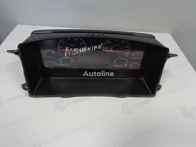 Instrument clusters 20466984, 20455503, 20466984