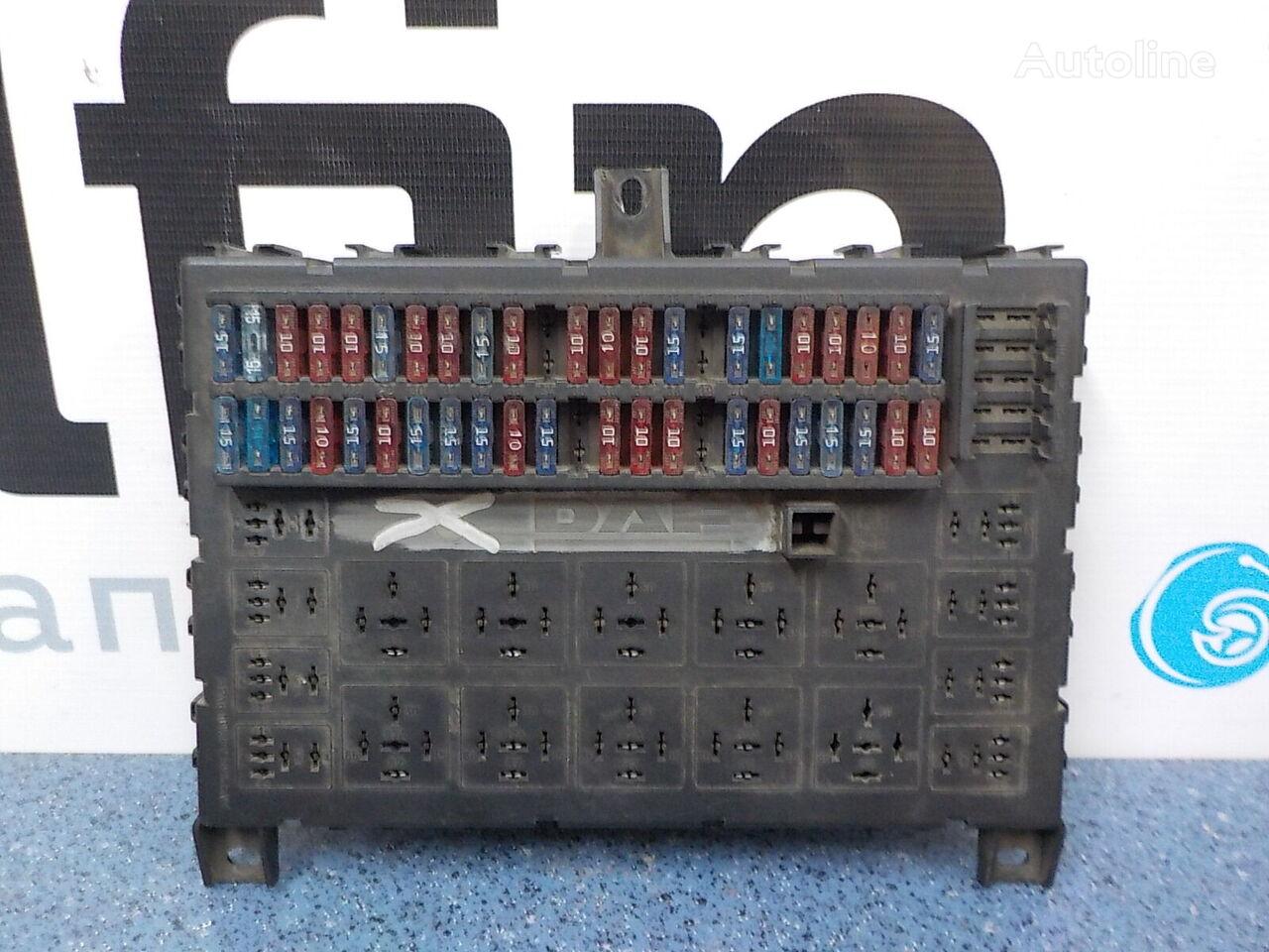 panou de sigurante pentru DAF camion