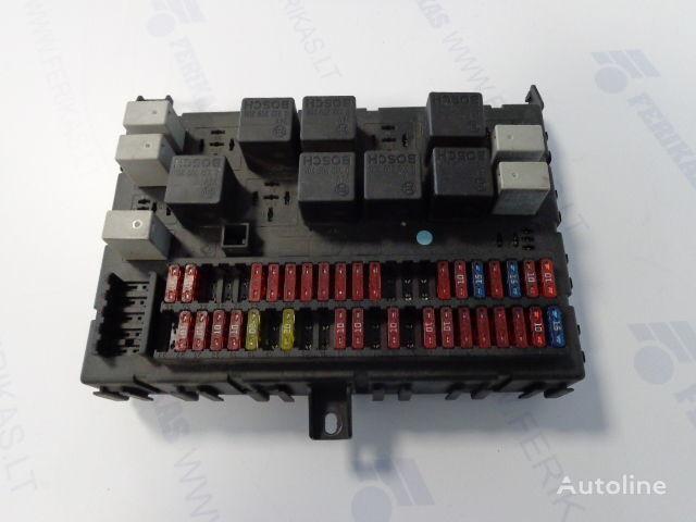 DAF Fuse relay protection box 1452112 panou de sigurante pentru DAF 105XF autotractor