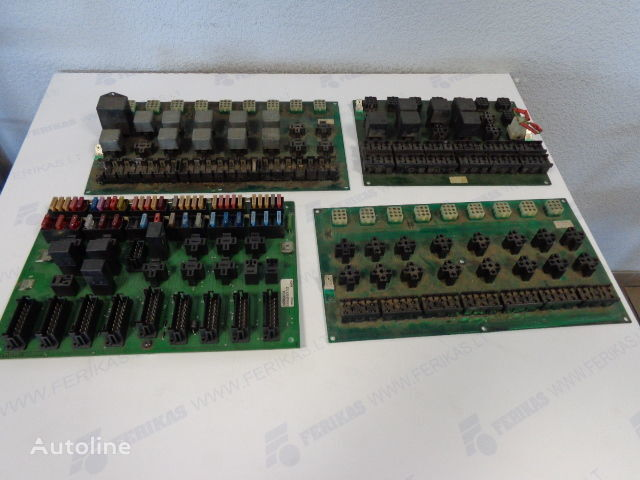 VOLVO Fuse protection box 1622465,1591816, 1618770, 3197860