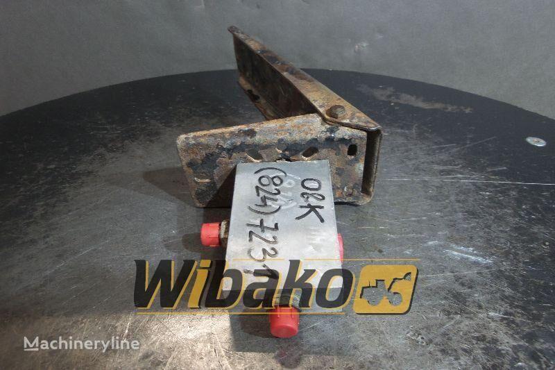 pedală accelerație O&K MH2.10 pentru excavator O&K MH2.10