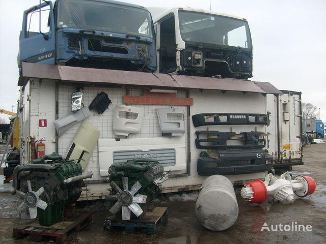 piese de schimb pentru camion