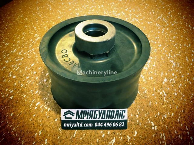 Italiya kachayushchie rezinovye porshni 180mm Mekbo (MECBO) piese de schimb pentru pompă de beton