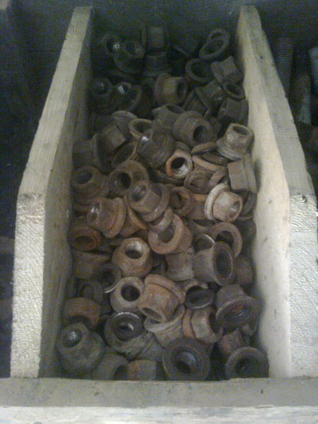 Gayki kalesnye piese de schimb pentru semiremorcă