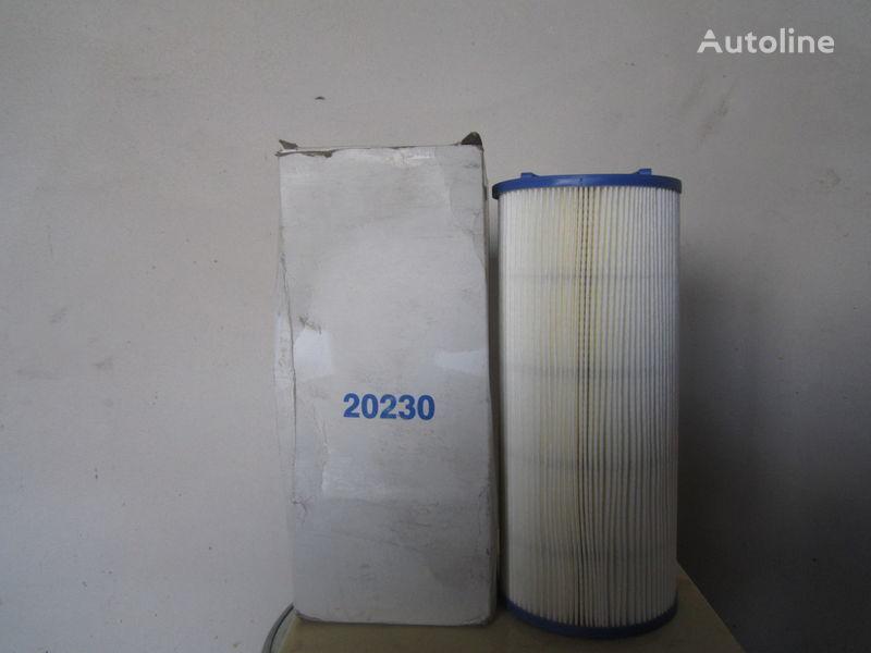Nimechchina Filtr Separ 20230 piese de schimb pentru camion nou