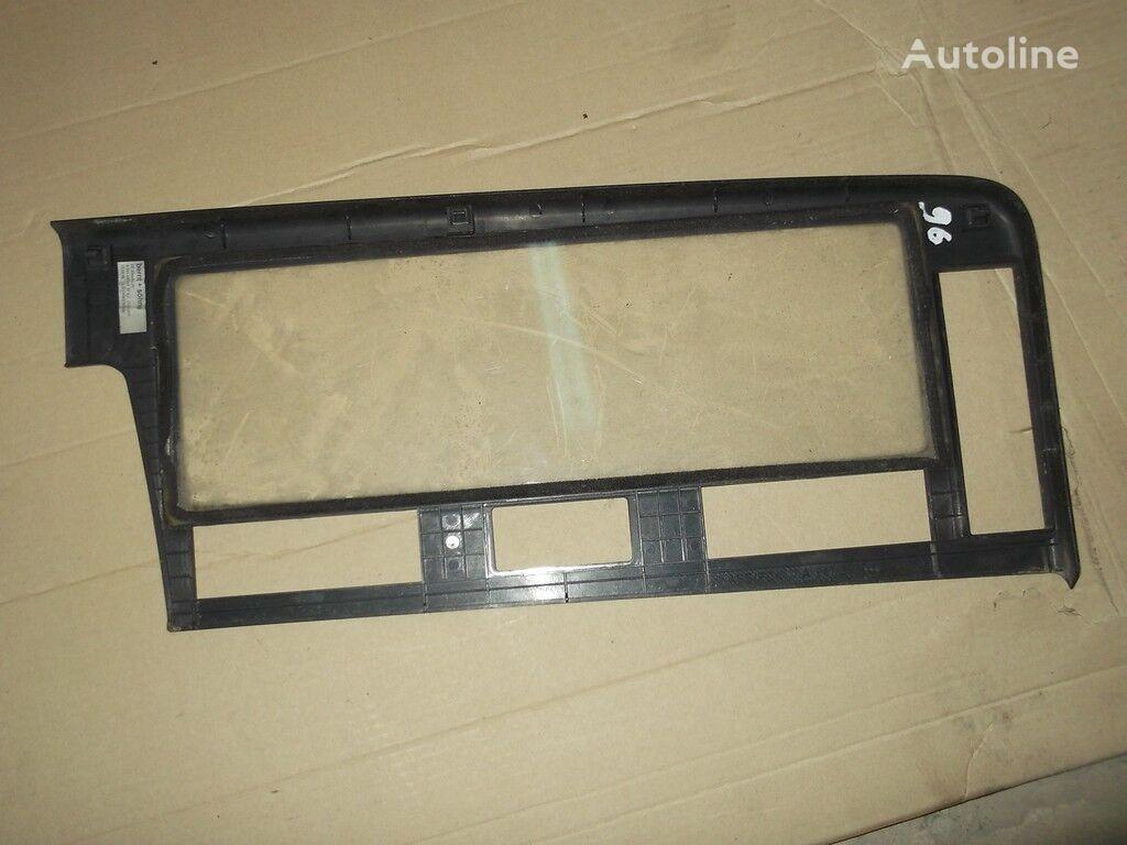 Nakladka peredney paneli Mersedes Benz piese de schimb pentru camion