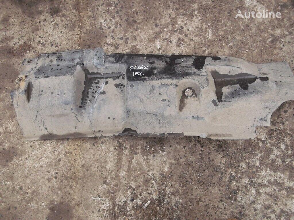 Shumoizolyaciya speredi LH Mersedes Benz piese de schimb pentru camion