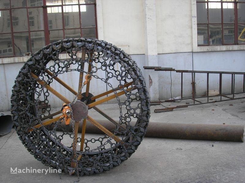 Shinozashchitnye cepi (kolchugi) piese de schimb pentru alte mașini de construcții