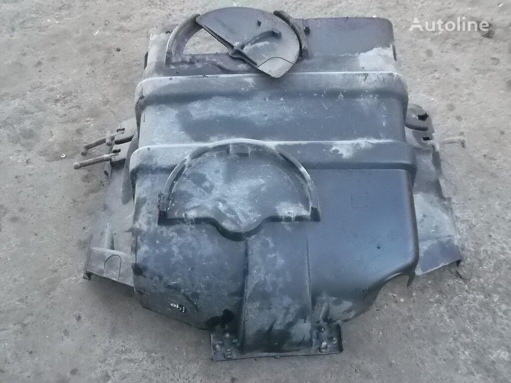 Protivoshumnyy ekran Scania piese de schimb pentru camion