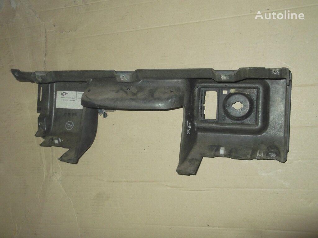 Obshivka peredney paneli sleva Mersedes Benz piese de schimb pentru camion