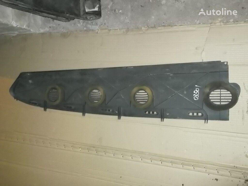 Vozduhovod peredney paneli Scania piese de schimb pentru camion