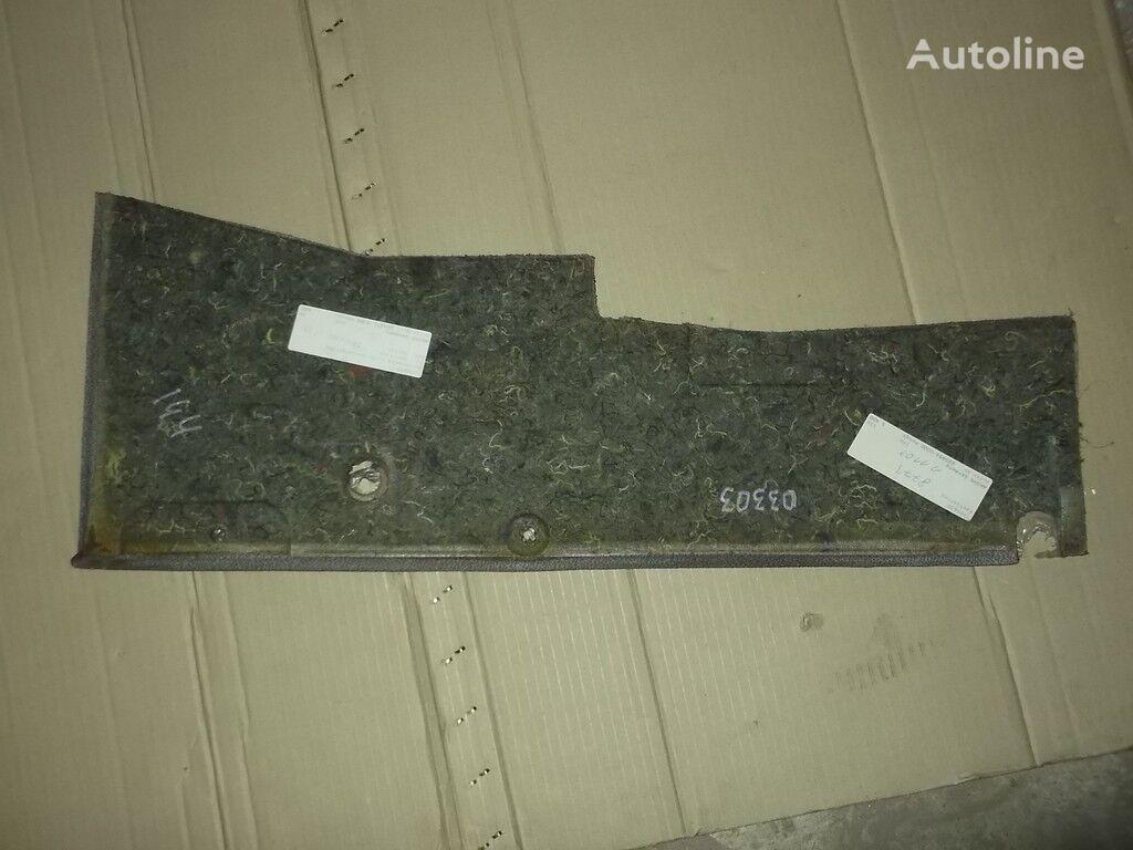 Panel piese de schimb pentru DAF camion