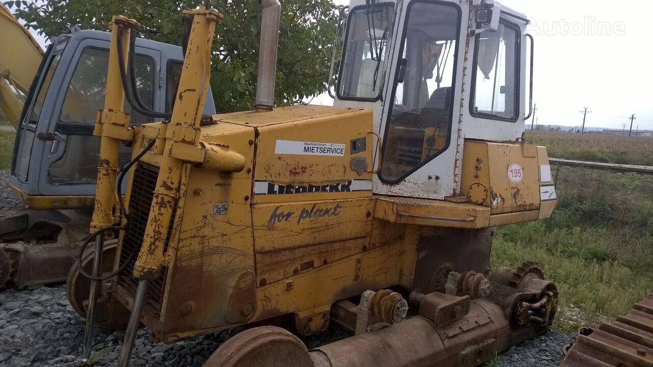 piese de schimb All Parts pentru buldozer LIEBHERR pr722m-149
