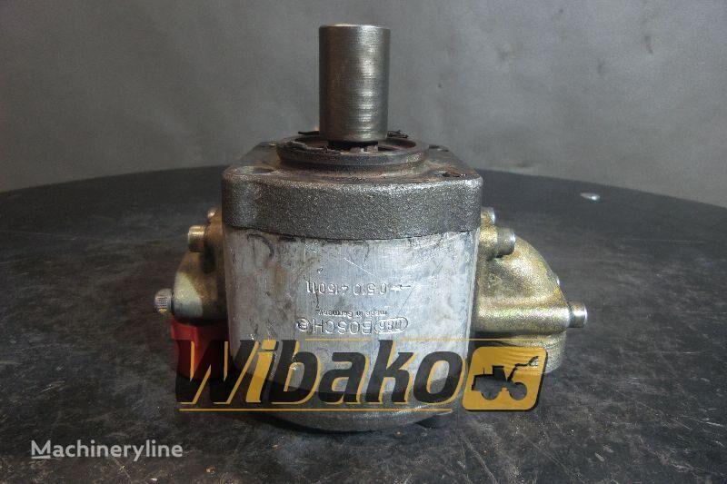 Gear pump Bosch 0510415011 piese de schimb pentru 0510415011 excavator