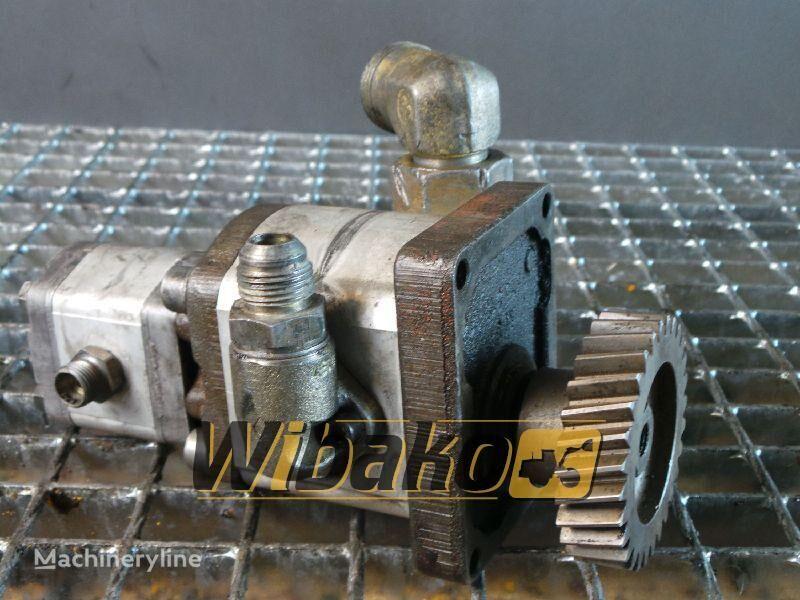 Gear pump Bosch 0510665079 piese de schimb pentru 0510665079 excavator
