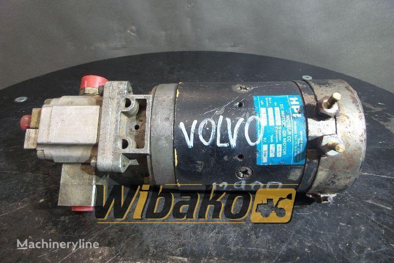 Gear pump with eletric motor HPI 109524J piese de schimb pentru 109524J excavator