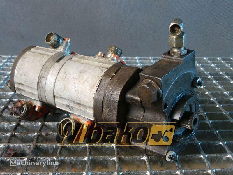 Gear pump Rexroth 1PF2G240/022LR20NPK39997900 piese de schimb pentru 1PF2G240/022LR20NPK39997900 buldozer